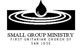 Small Group Ministry Clip Art