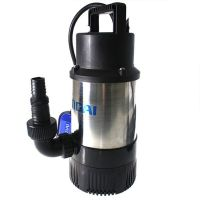 800W Electric Submersible Clean Water Plastic Pump