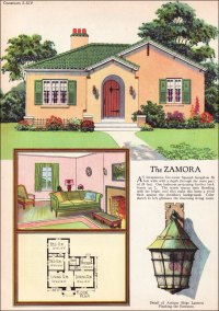 Small Spanish Style Home Plans | www.pixshark.com - Images ...