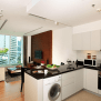 15 Small Kitchen And Living Room Ideas To Clone Small