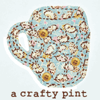 Have a Crafty Pint