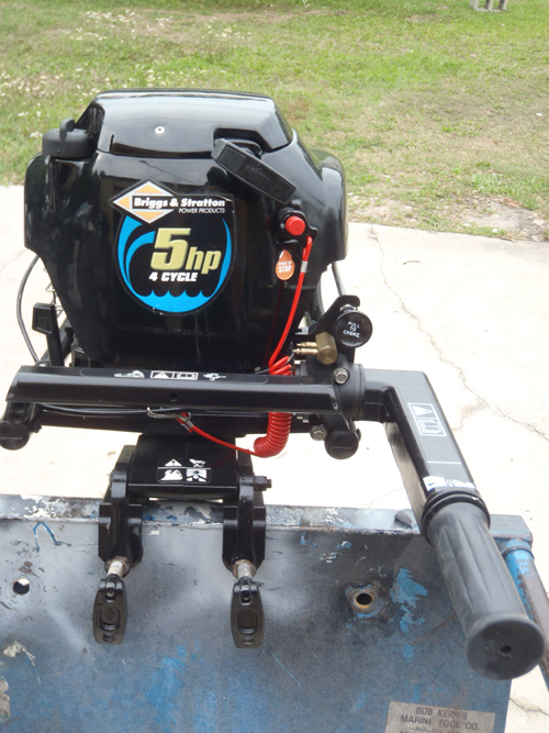 11 Hp Briggs And Stratton Engine Diagram 5 Hp Briggs And Stratton Outboard Boat Motor Free Shipping
