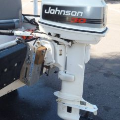 25 Hp Johnson Outboard Parts Diagram 6 Pin Adapter How To Tell Year Of Motor - Impremedia.net