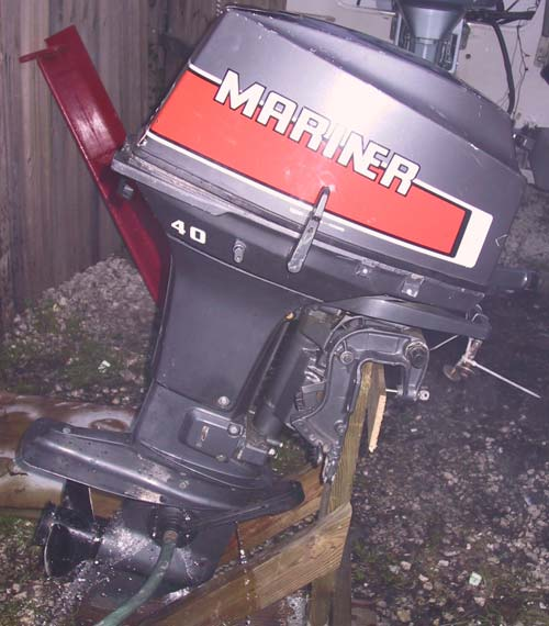Wiring Diagram On Hp Outboard Motor Parts On Engine Wiring Diagram