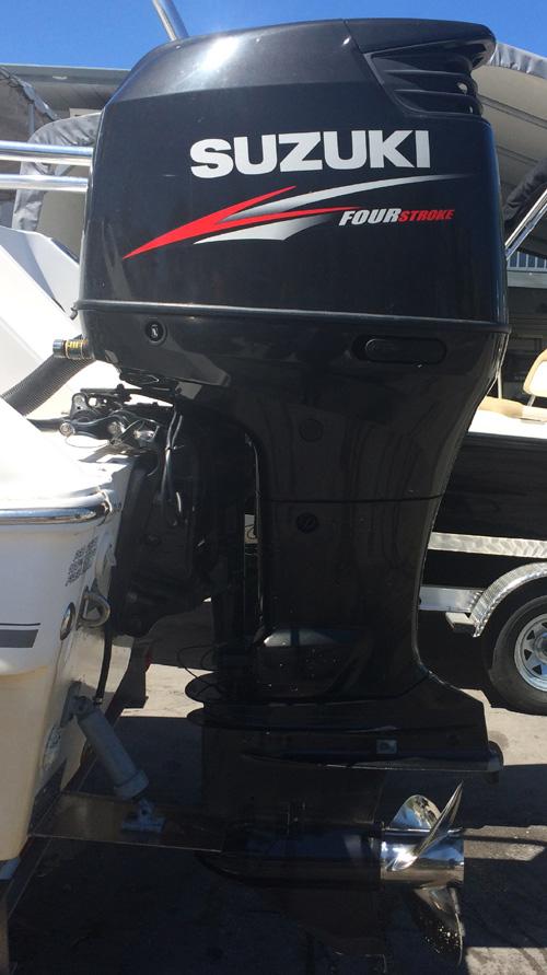 175 hp Suzuki 4-Stroke Outboard Boat Motor For Sale