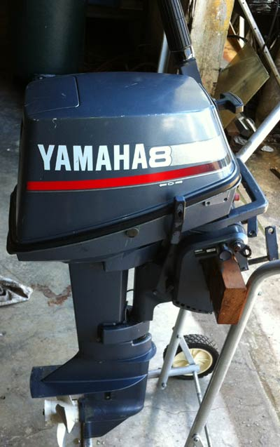 Yamaha Two Stroke Outboard Motors | hobbiesxstyle