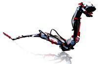 The Ev3 R3PTAR model - Smallrobots.it