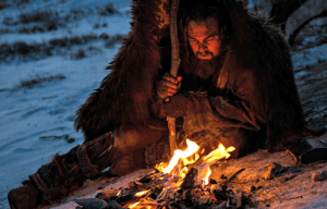 Movie Review of The Revenant