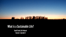 Sustainable; What is a Sustainable Life; Farm; Minnesota; Windmill; sunset