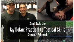 Tactical Skills; Practical Skills; Podcast; Homestead; Rural Property; Minimalism; Frugal Living