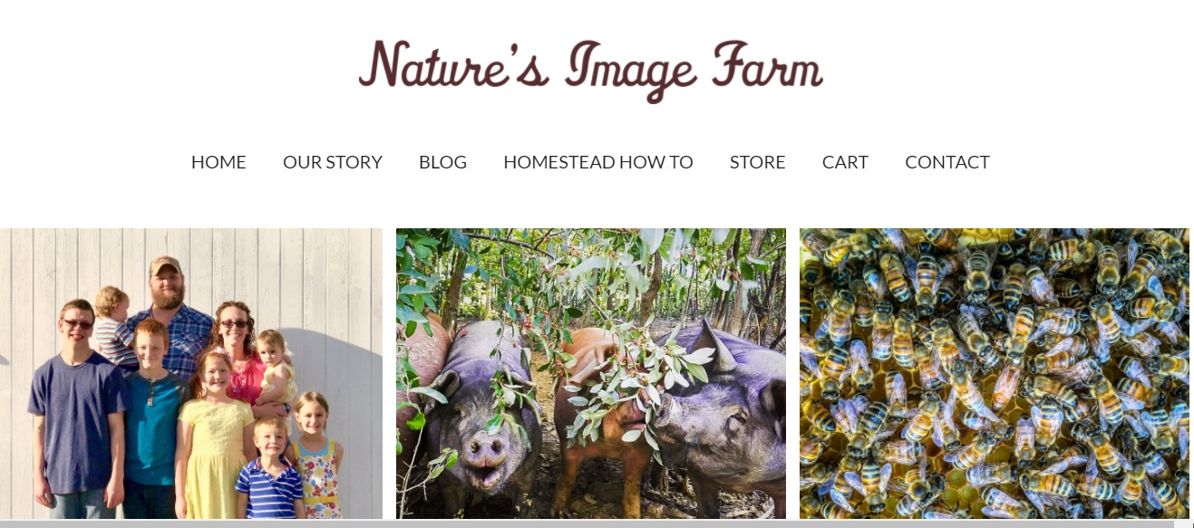 Natures Image Farms