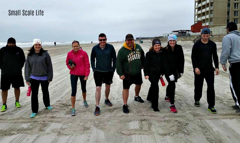 Miles 4 Mom, walking, running, family, beach, healthy lifestyle, workout, marathon