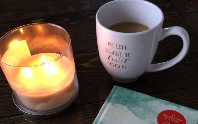 Day 5: Food Journaling – Improving Your Mindset