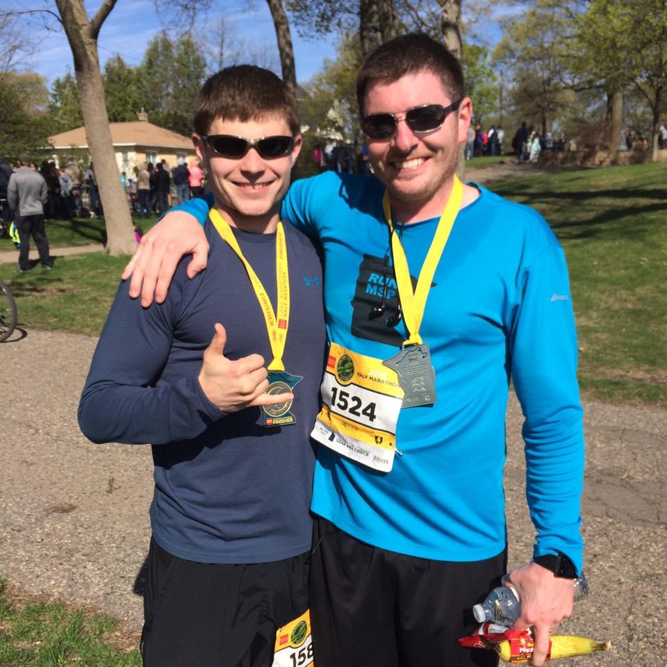 Danny Domres, Overcoming Self-Sabotage, Ultra-Marathon, Running