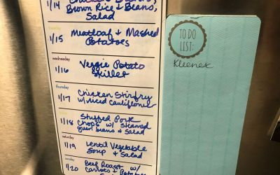 Day 6: Meal Planning for Success