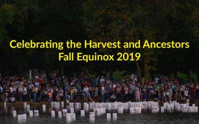 Celebrating the Harvest and Ancestors – Fall Equinox