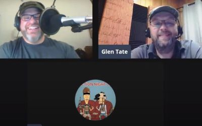 How to Build a Podcast Business with Glen Tate