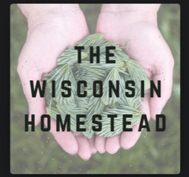 Urban Homestead, The Wisconsin Homestead Podcast