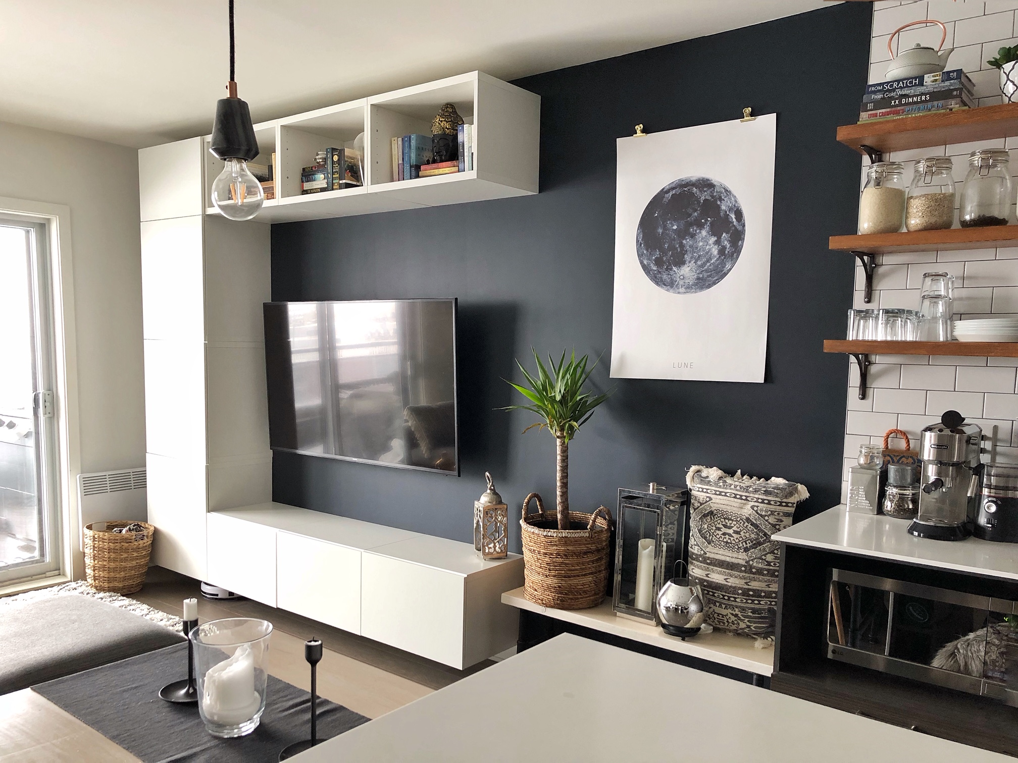 Affordable Accent Wall Ideas For Any Room