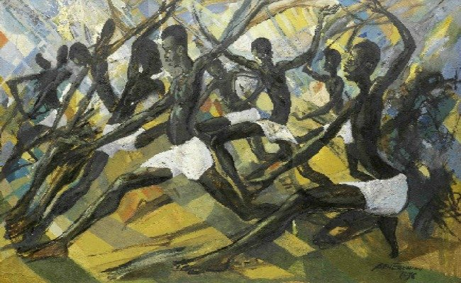 The Business of African Art
