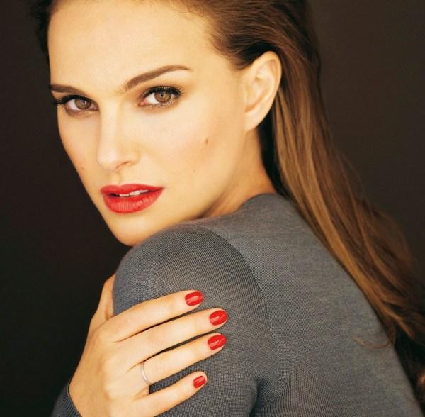 Natalie Portman Small Steps Project