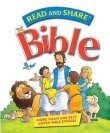 Giveaway Friday: Read and Share Bible