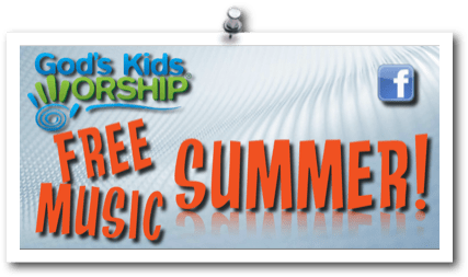 Free Music Summer: Free Resource Friday