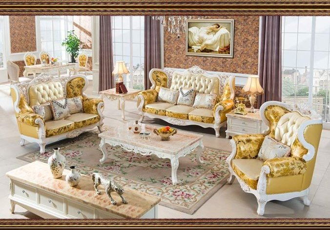 taobao living room 1