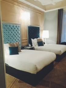 Aria Hotel Budapest - Small Towns & City Lights