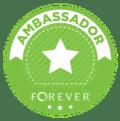 Forever Ambassador Emblem