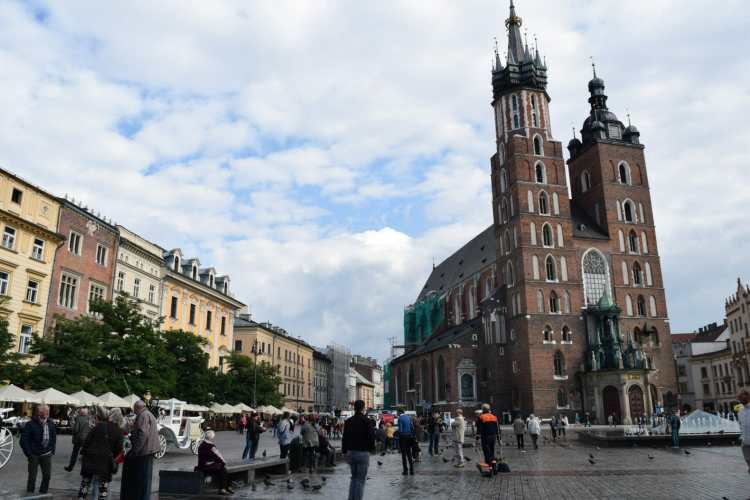 Why I Loved Living and Studying In Krakow