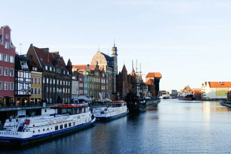 A 2-Week Poland Itinerary: Traveling From North to South