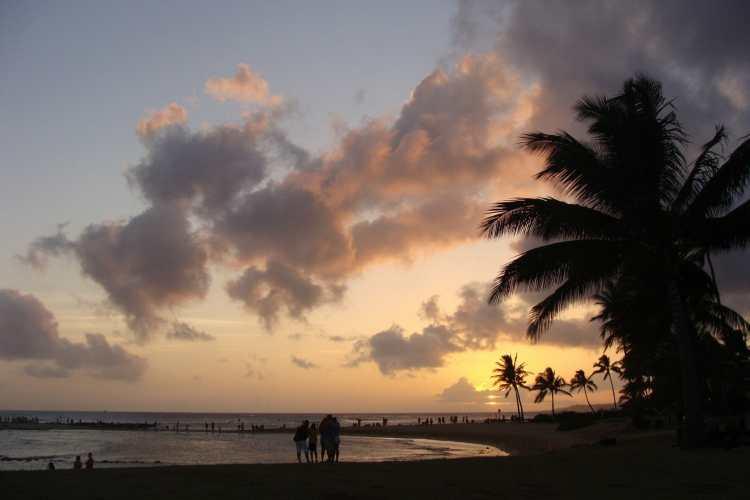 The Many Sides of Kauai Through Photos