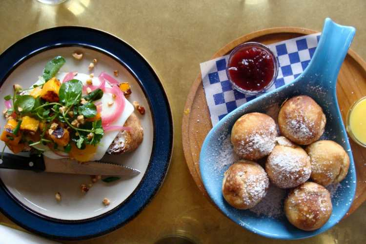The Best Places To Eat In Portland, Oregon