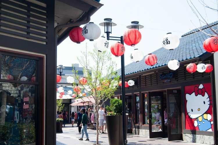 Mochi and Manju: Eating My Way Through Los Angeles' Little Tokyo