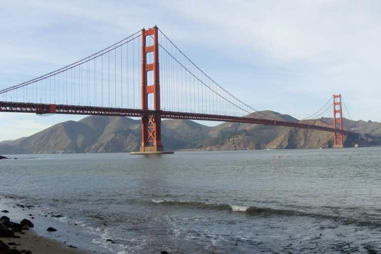 One Day in San Francisco: The Perfect 24-Hour Itinerary