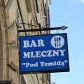 introduction to poland's milk bars