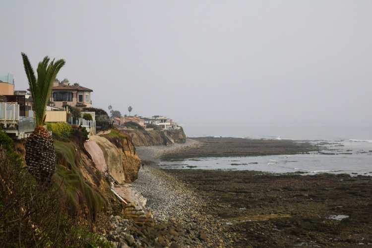 A New Year's Road Trip Down the California Coast