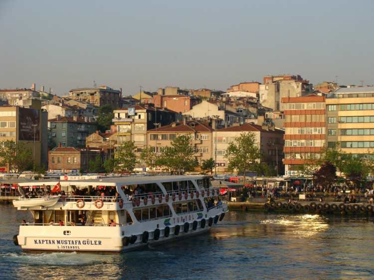 beginners guide istanbul