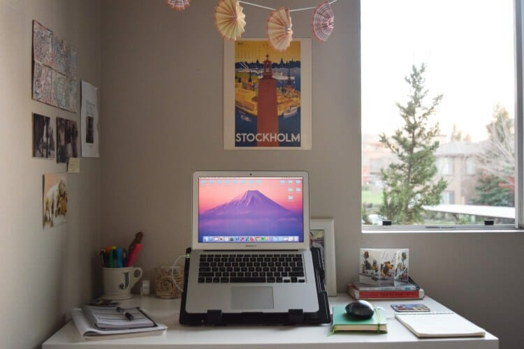 The Struggle of Blogging and What Helped Me The Most