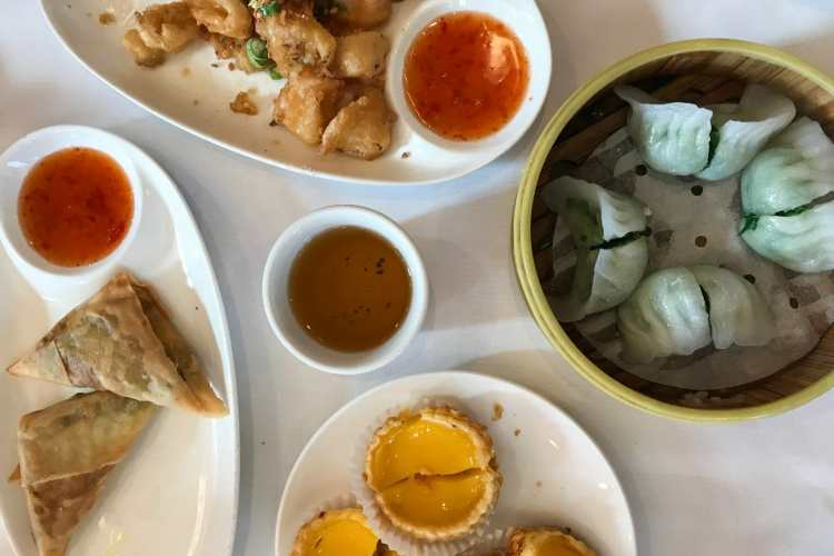 The Best Places To Eat In San Francisco