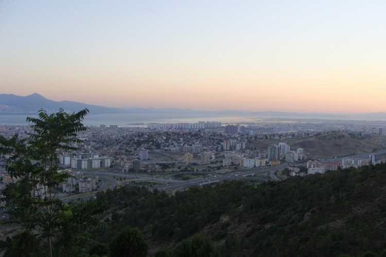 A City Guide To Izmir, Turkey