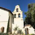 california missions list