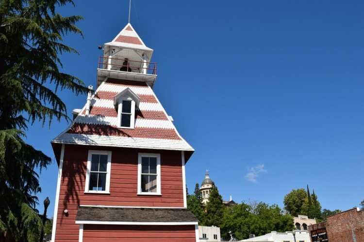 The Best Sacramento Day Trips