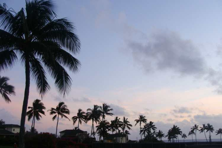 best beaches in kauai