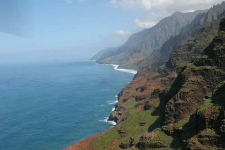hawaii itinerary