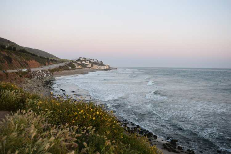 Top Pacific Coast Highway Stops