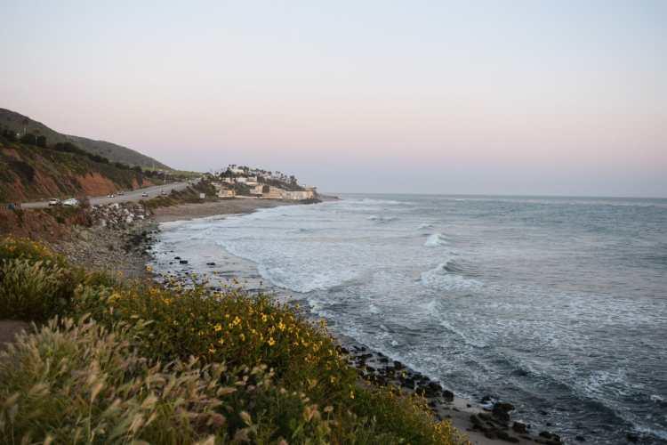 Top Pacific Coast Highway Stops