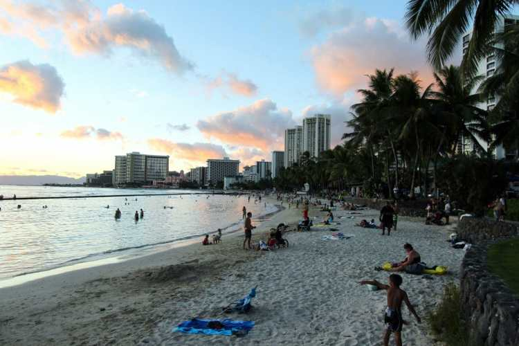 What To Do In Waikiki: 7 Top Sights