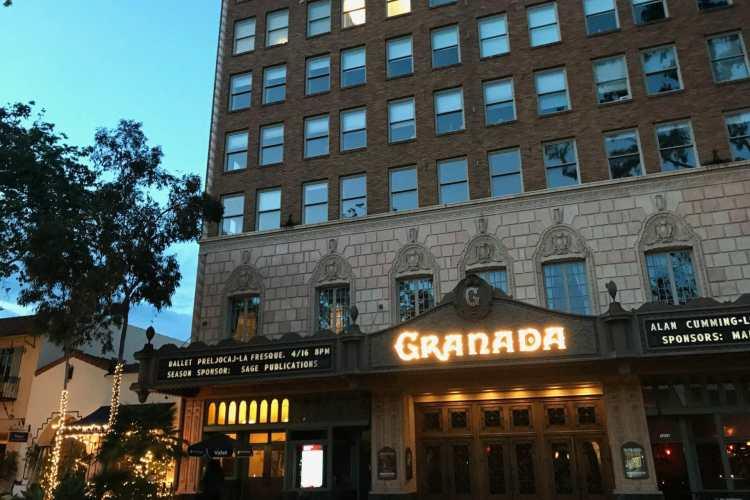 The Best Santa Barbara Tours
